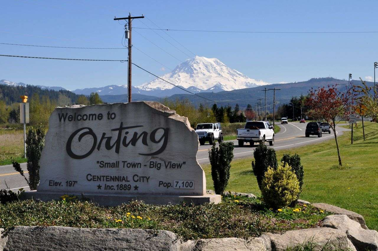Orting Wa Homes For Sale 70 Orting Real Estate Listings