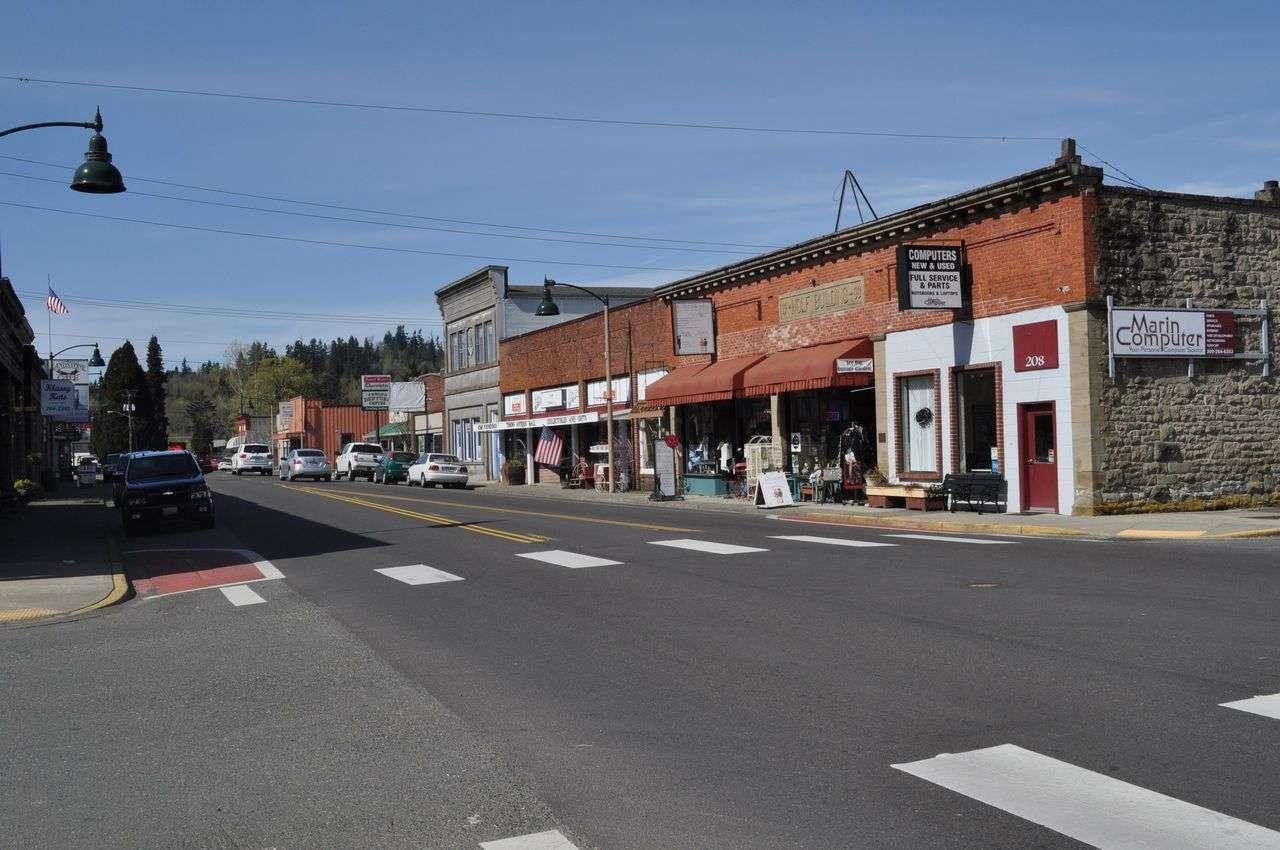Tenino on Real Estate Sumner Washington