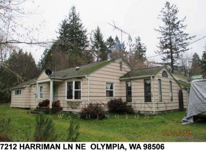605 73rd Ave Ne Olympia Wa 2010 Sold Home 1 Photo