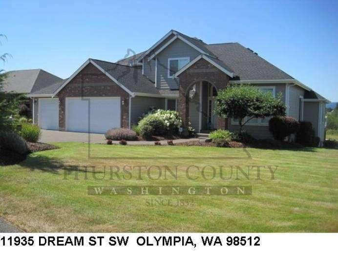 Homes For Sale Around Tumwater Wa