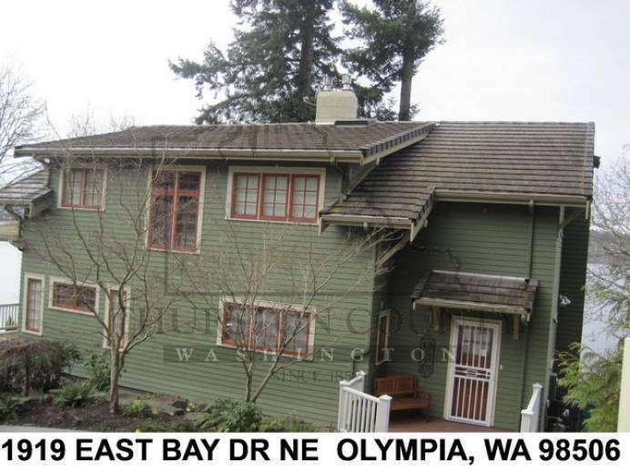 eff4ed275ea County Records for 1919 East Bay Dr NE Olympia