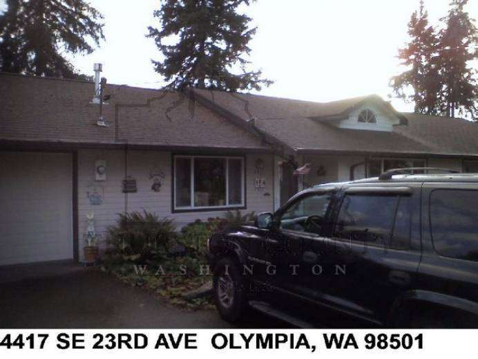 4417 23rd ave se lacey wa 2004 sold home