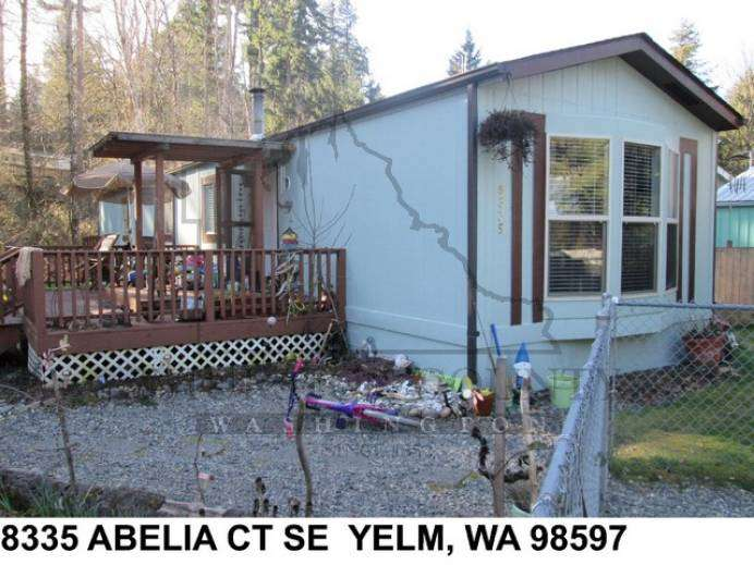 yelm senior singles For sale: 3 bed, 225 bath ∙ 2260 sq ft ∙ 18411 britchen st se, yelm, wa 98597 ∙ $189,000 ∙ mls# 1282917 ∙ loads of potential located in gated community w/ tennis courts, private beach & lake ac.