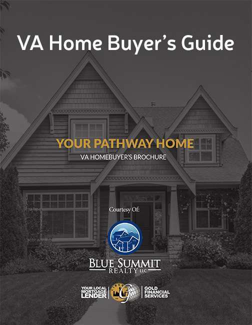 Free VA Home Buyer's Guide