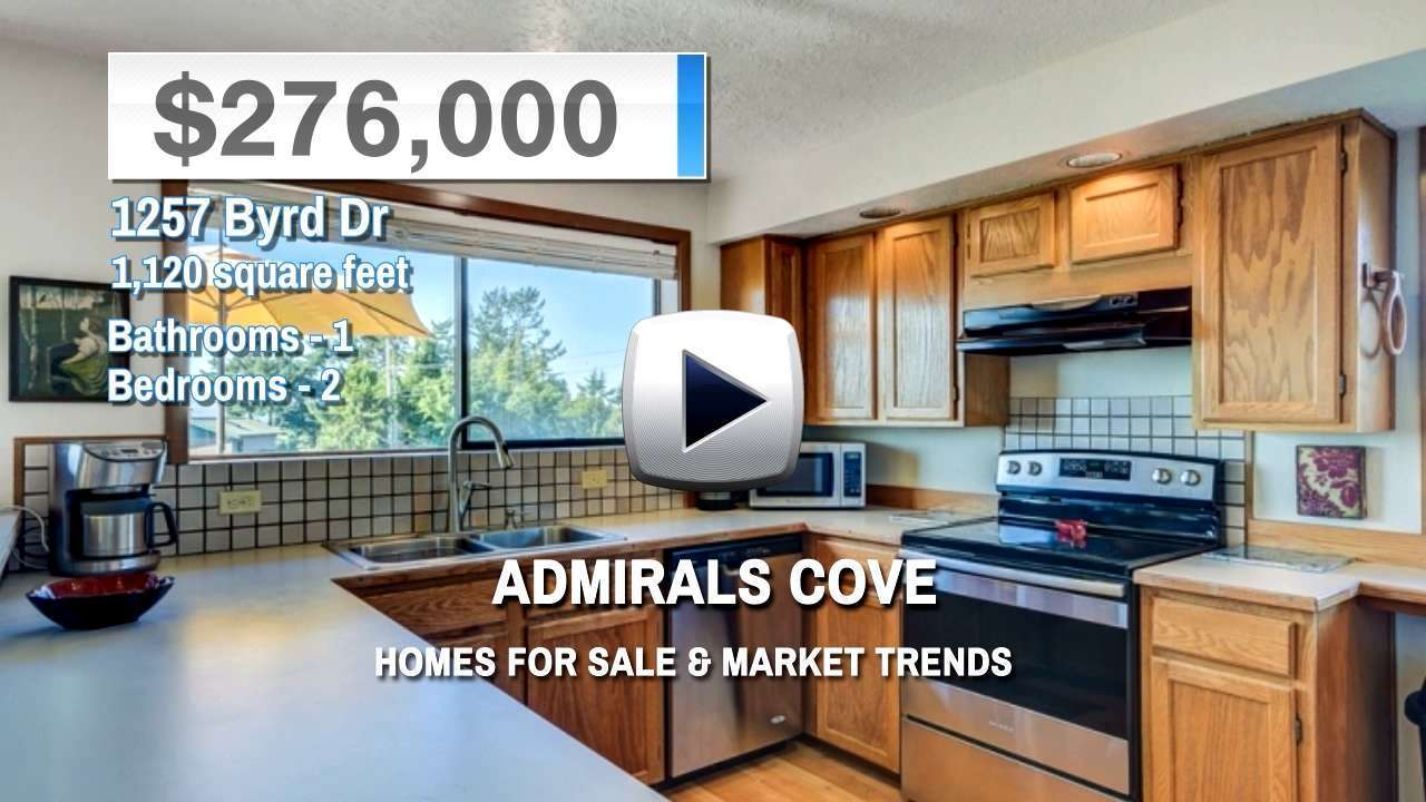 Admirals Cove Homes for Sale and Real Estate Trends