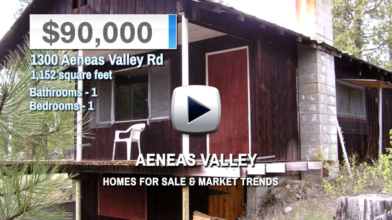 Aeneas Valley Homes for Sale and Real Estate Trends