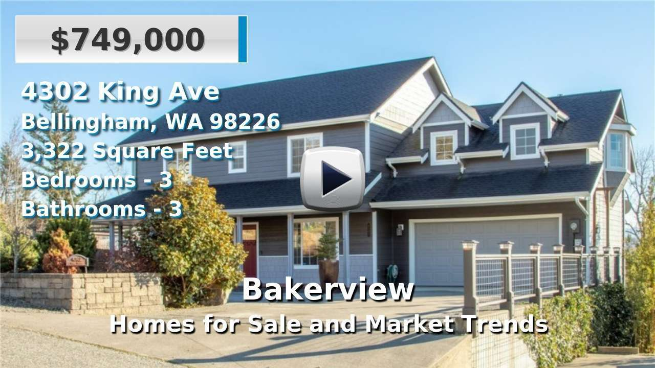 Bakerview Homes for Sale and Real Estate Trends