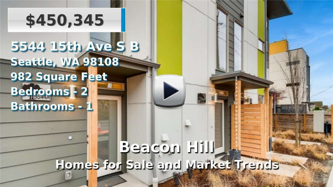 Beacon Hill Homes for Sale and Real Estate Trends