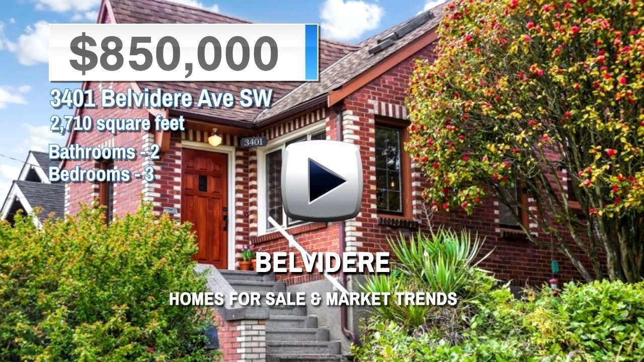Belvidere Homes for Sale and Real Estate Trends