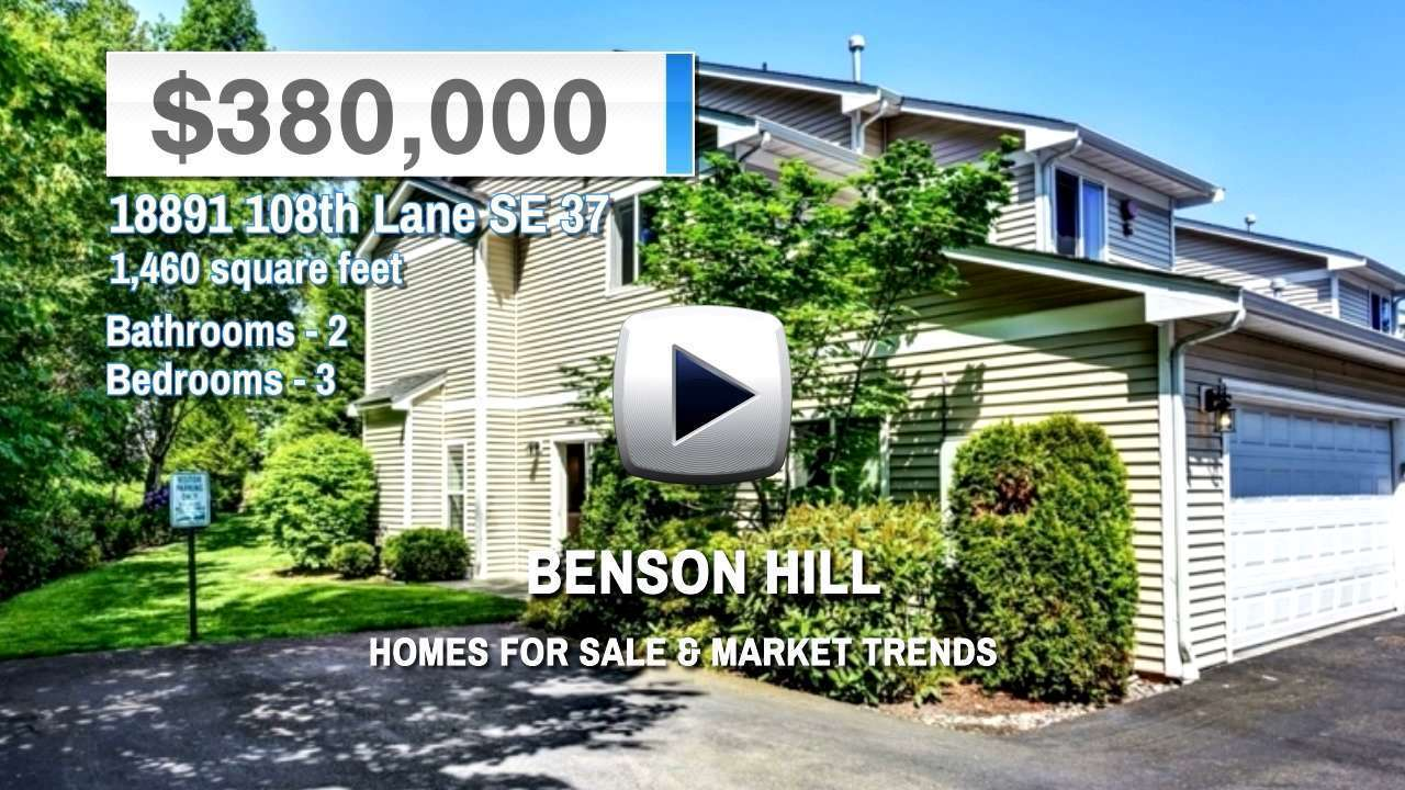 Benson Hill Homes for Sale and Real Estate Trends