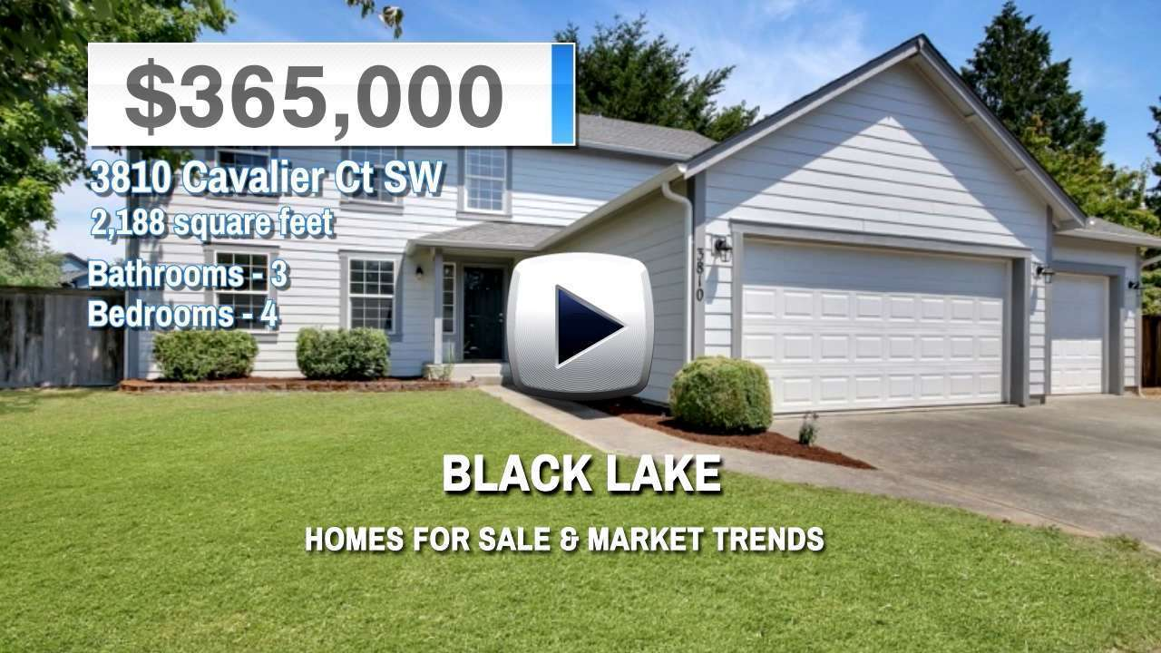 Black Lake Homes for Sale and Real Estate Trends
