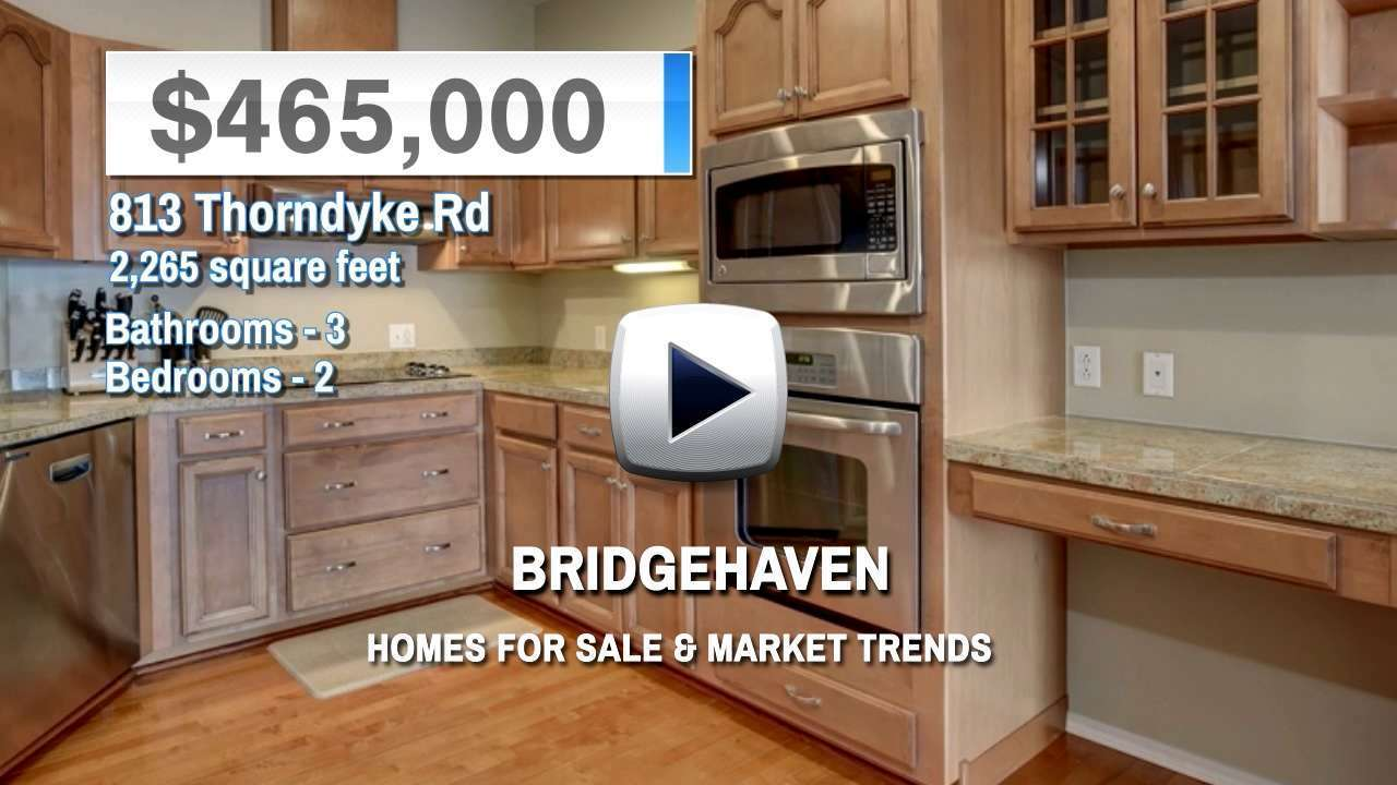 Bridgehaven Homes for Sale and Real Estate Trends
