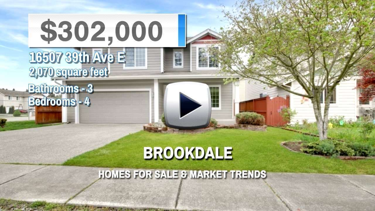 Brookdale Homes for Sale and Real Estate Trends
