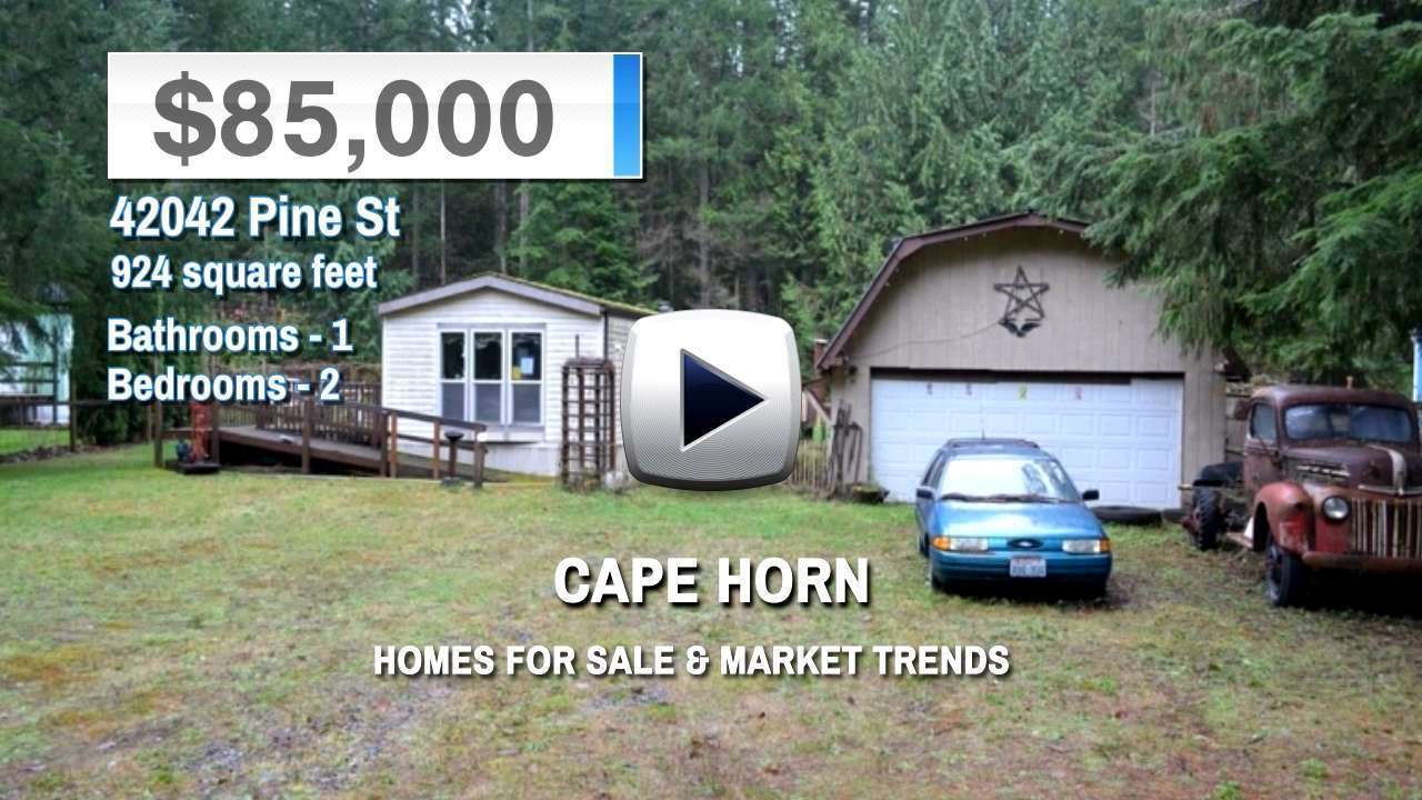 Cape Horn Homes for Sale and Real Estate Trends