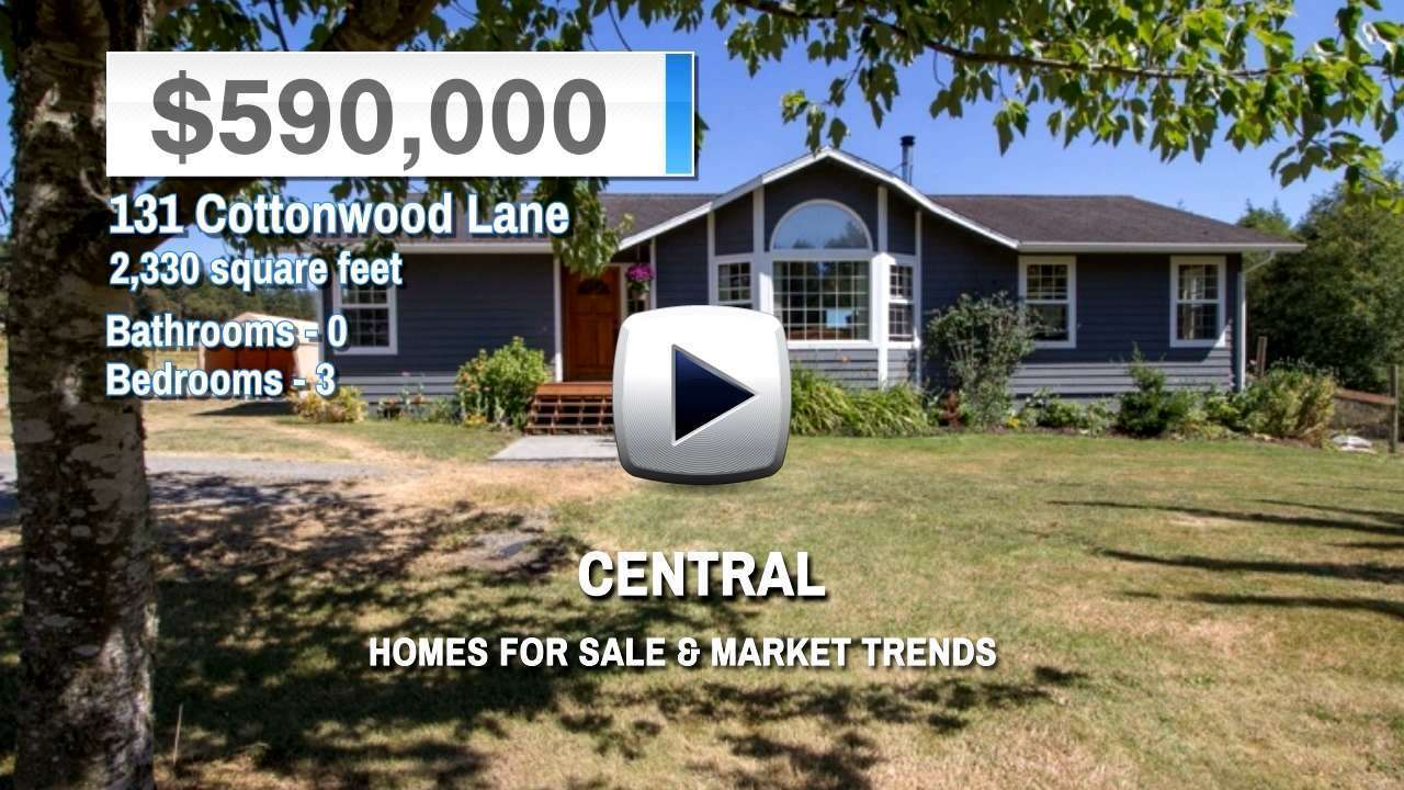 Central Homes for Sale and Real Estate Trends
