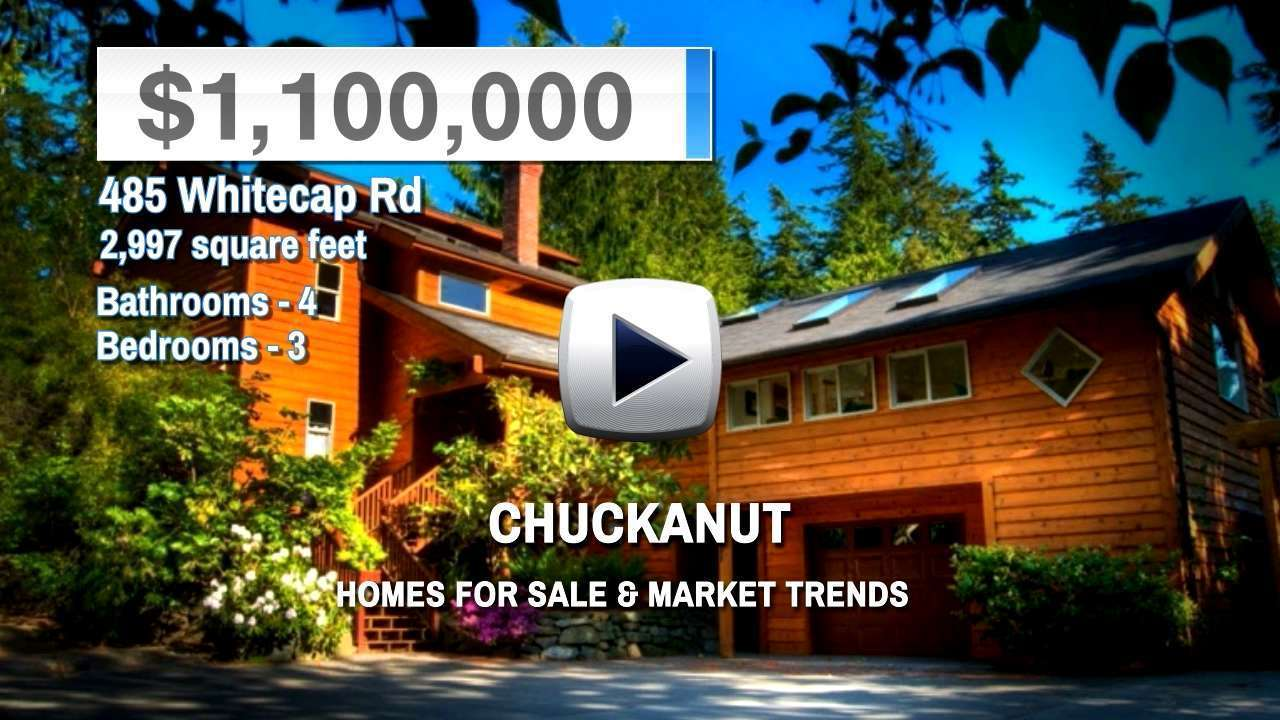 Chuckanut Homes for Sale and Real Estate Trends