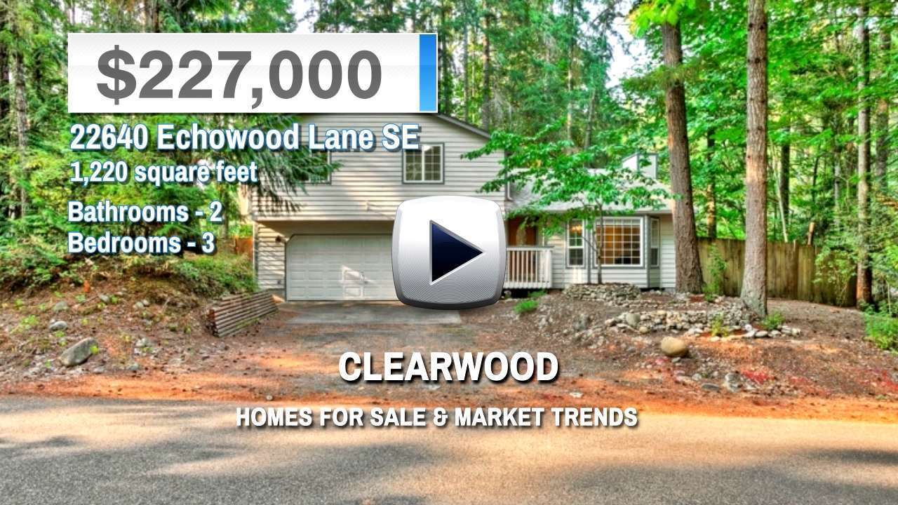 Clearwood Homes for Sale and Real Estate Trends