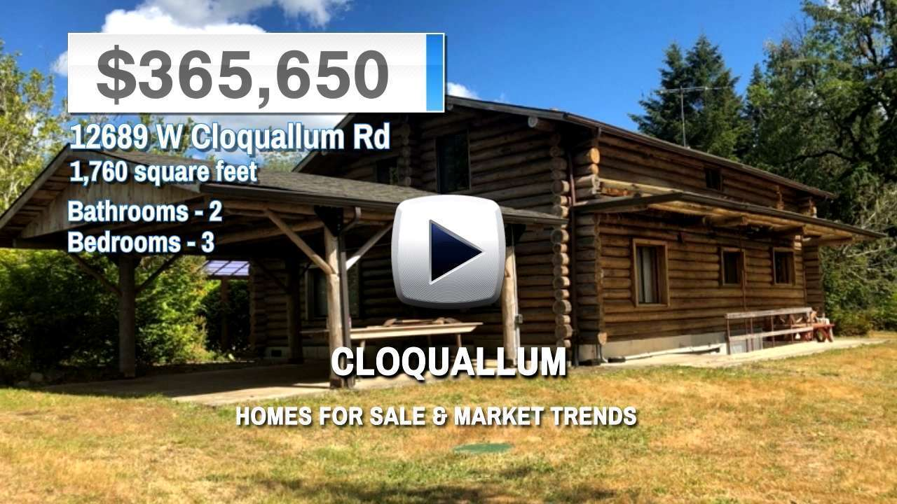 Cloquallum Homes for Sale and Real Estate Trends