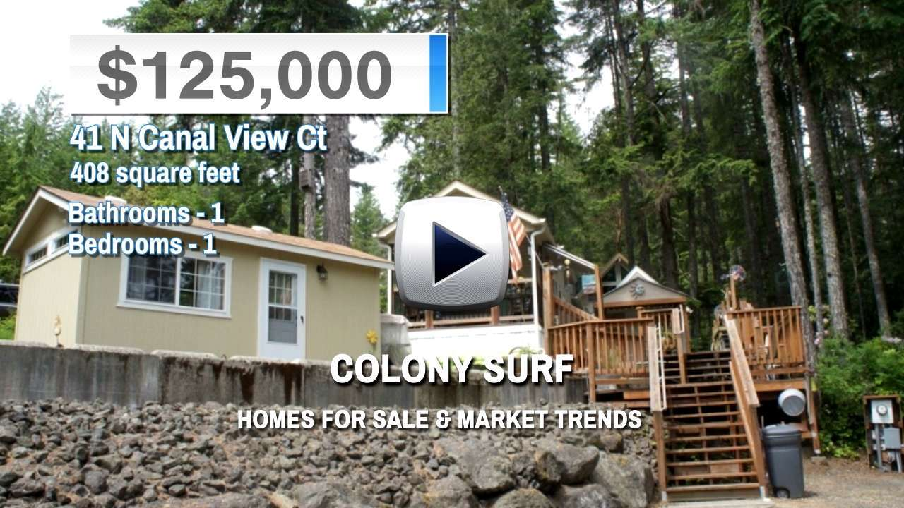 Colony Surf Homes for Sale and Real Estate Trends