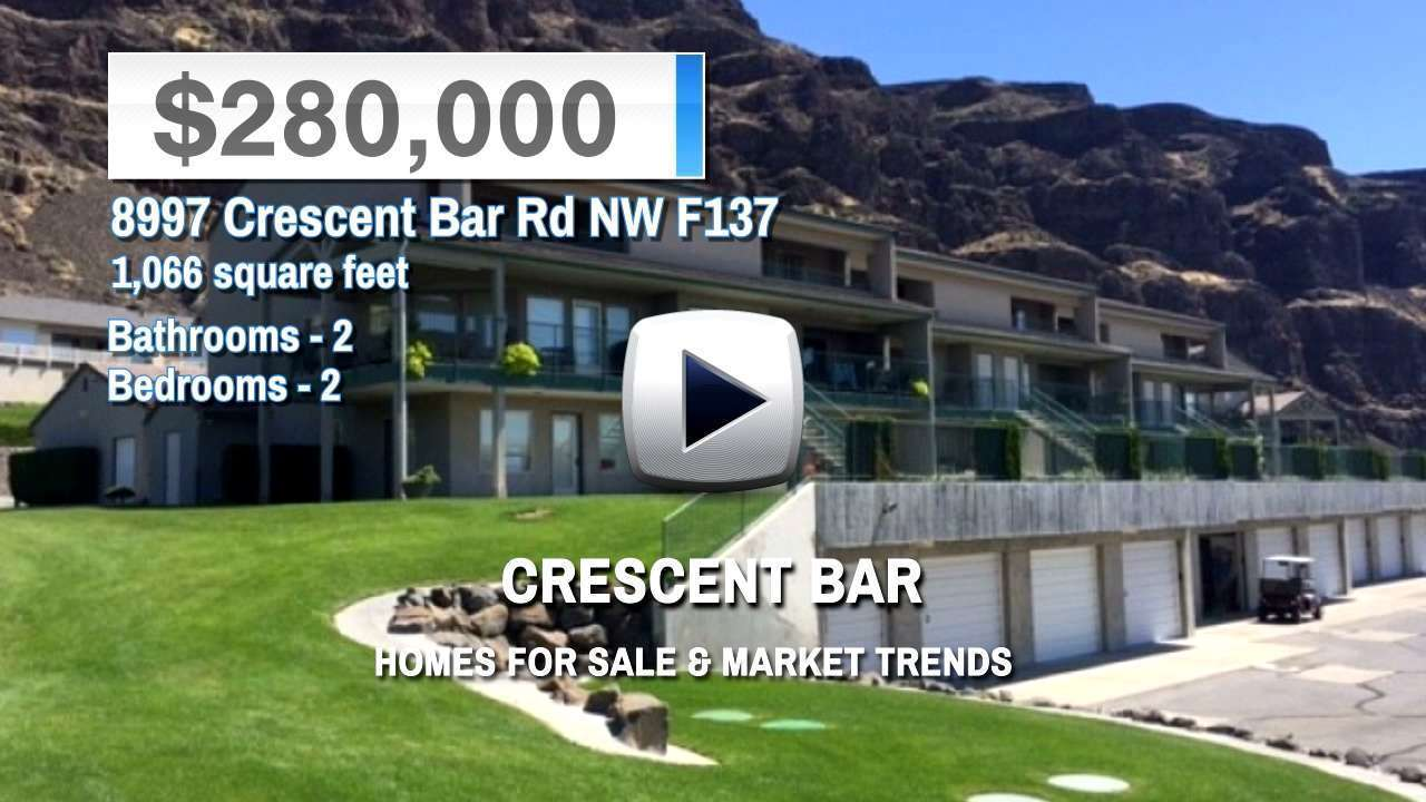 Crescent Bar Homes for Sale and Real Estate Trends