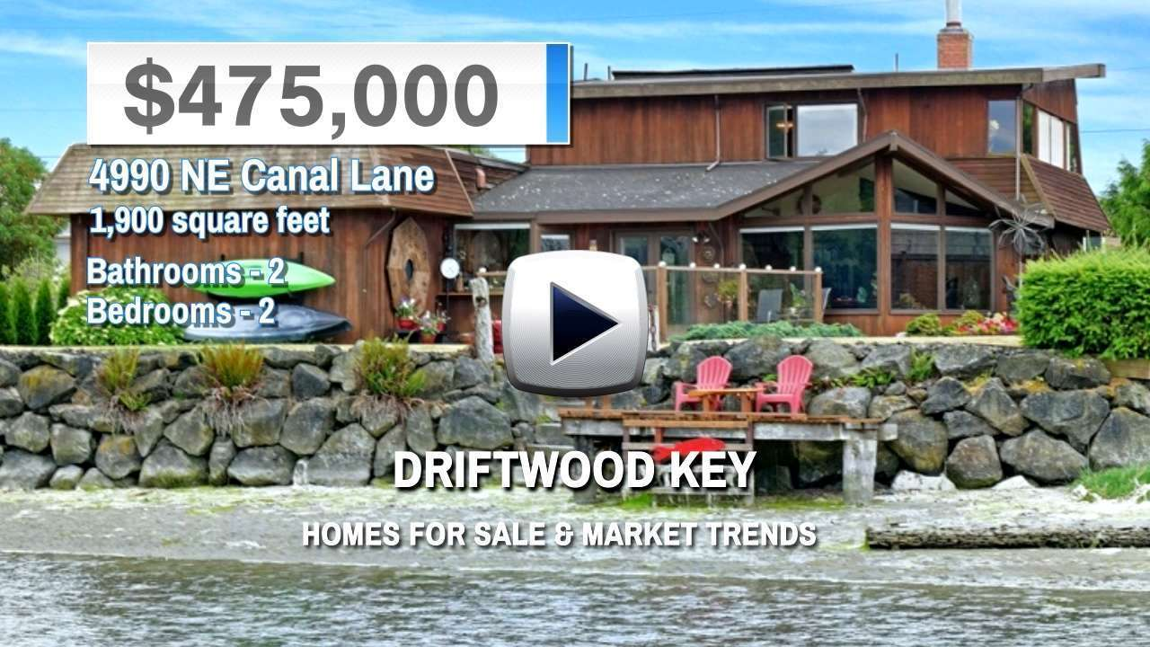 Driftwood Key Homes for Sale and Real Estate Trends