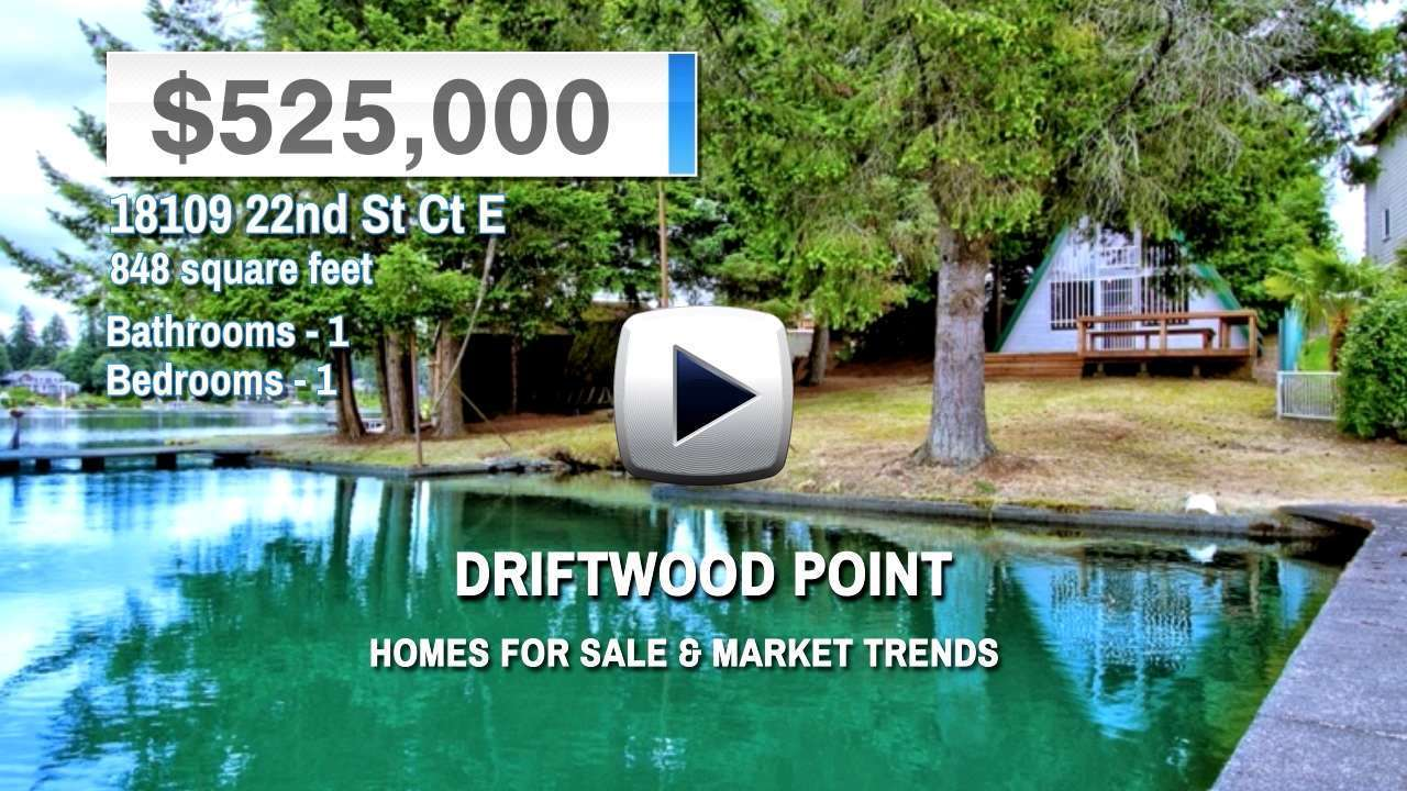Driftwood Point Homes for Sale and Real Estate Trends