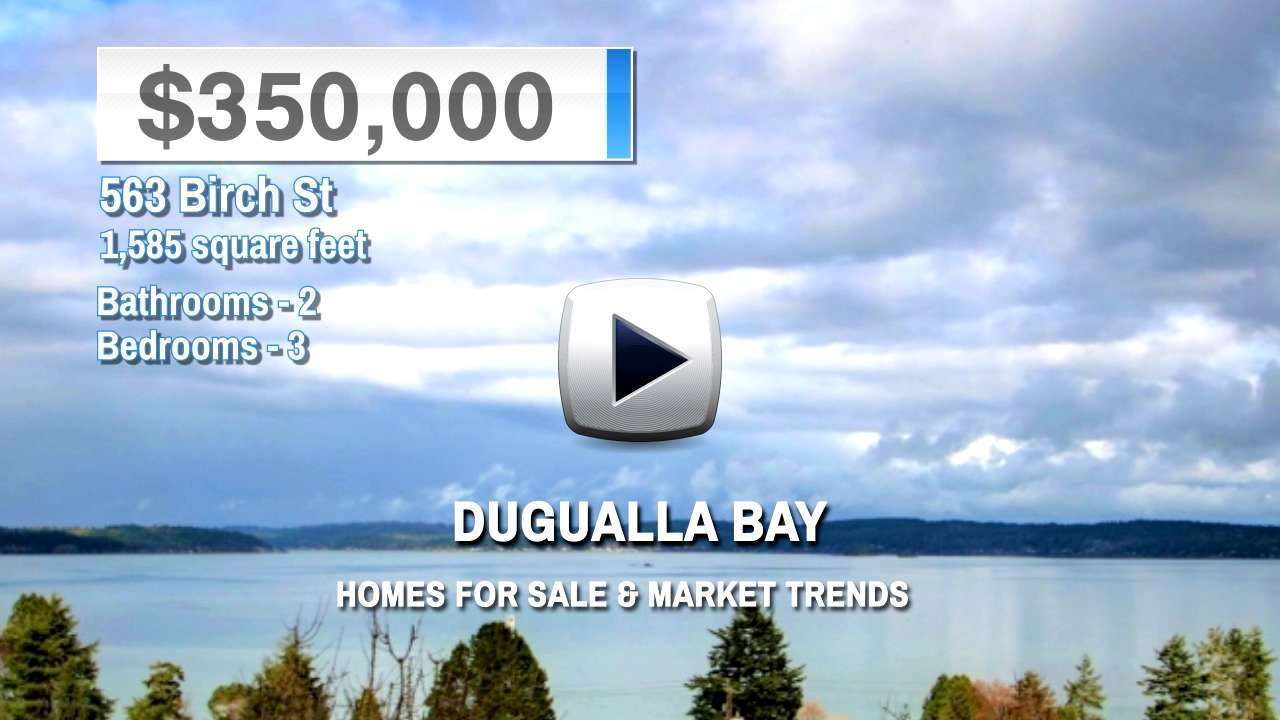 Dugualla Bay Homes for Sale and Real Estate Trends