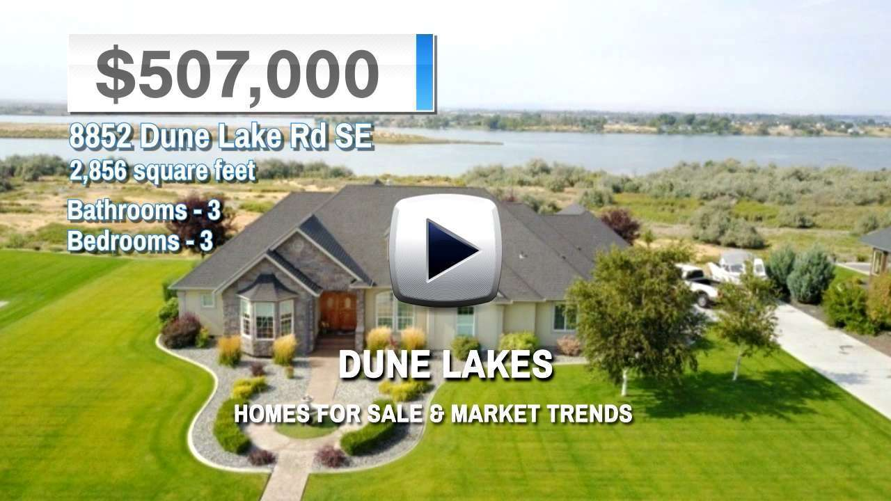 Dune Lakes Homes for Sale and Real Estate Trends