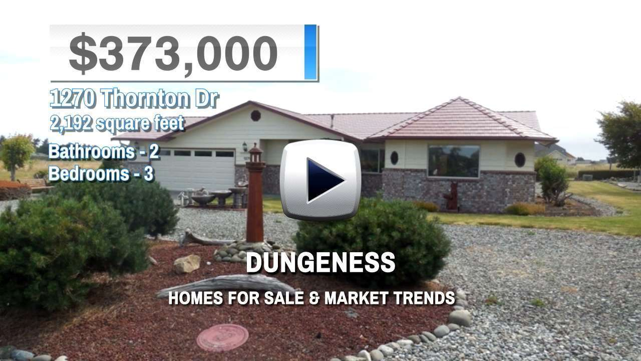 Dungeness Homes for Sale and Real Estate Trends