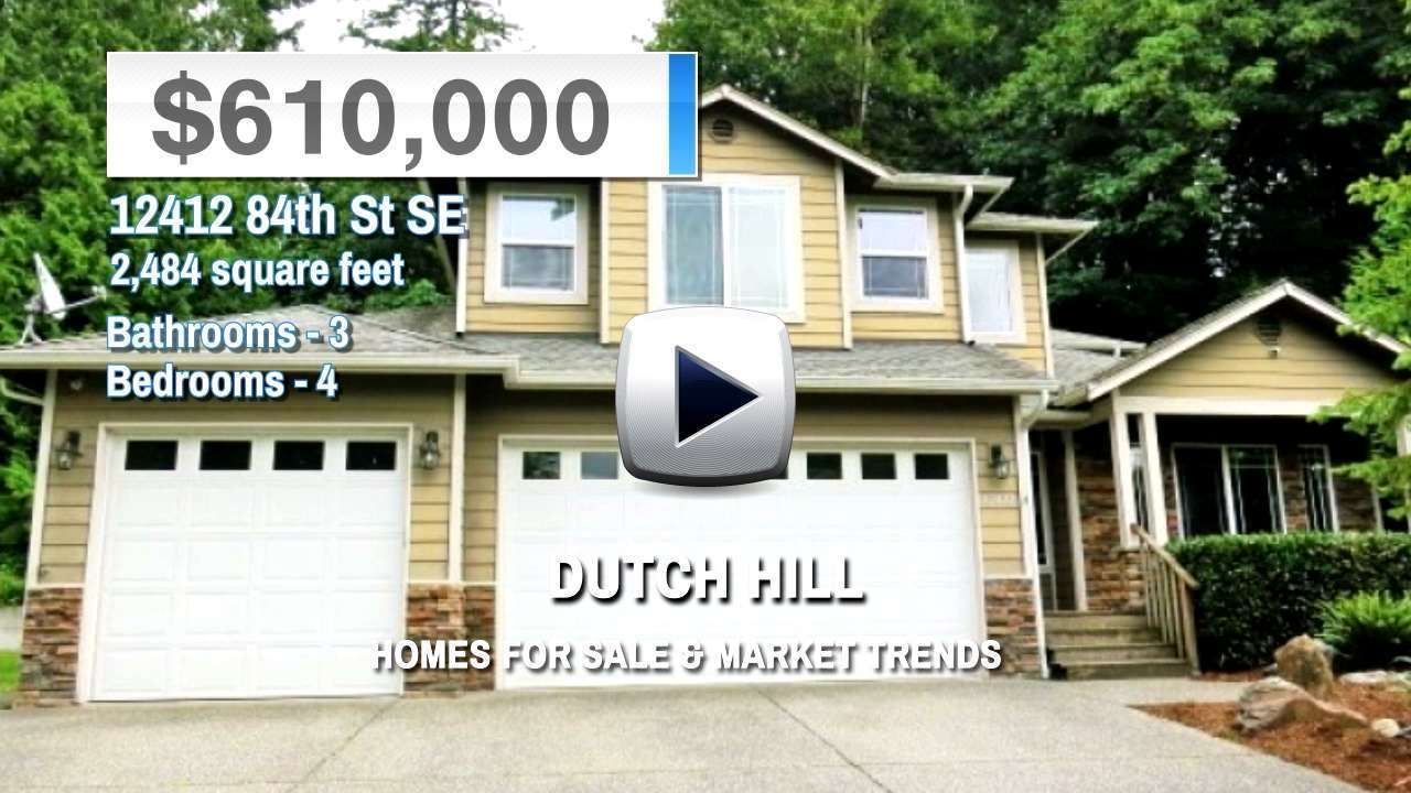Dutch Hill Homes for Sale and Real Estate Trends