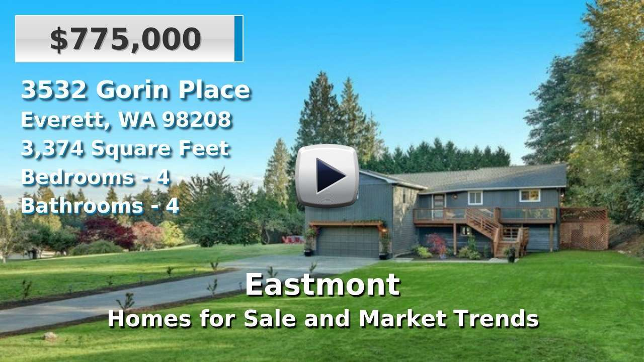 Eastmont Homes for Sale and Real Estate Trends