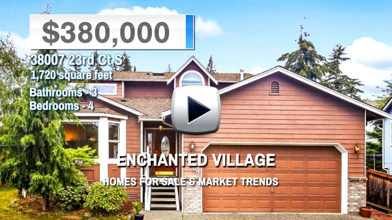 Enchanted Village Homes for Sale and Real Estate Trends