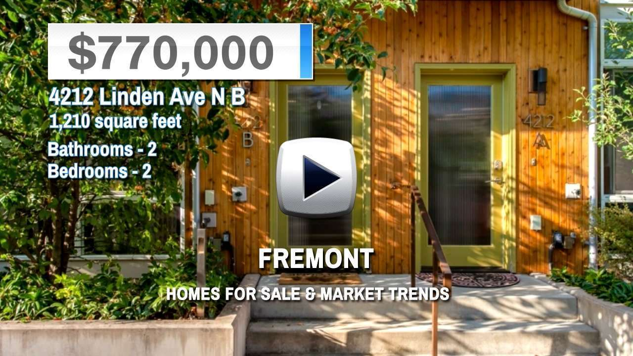 Fremont Homes for Sale and Real Estate Trends