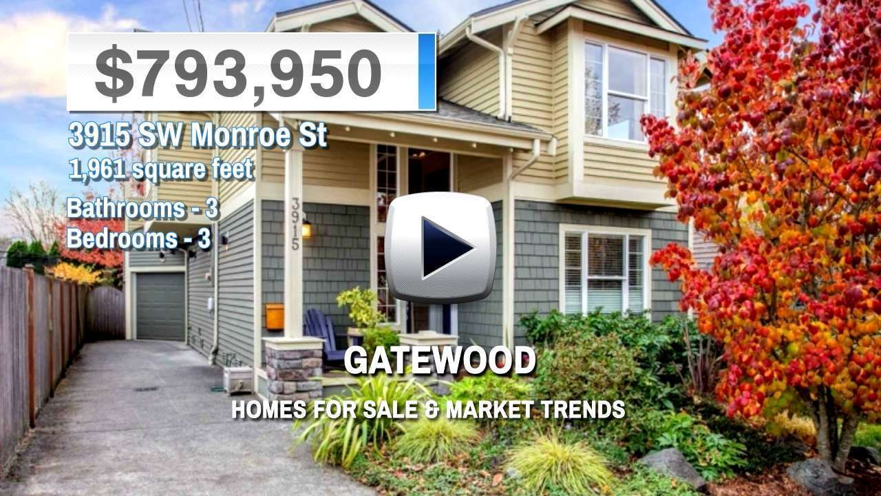 Gatewood Homes for Sale and Real Estate Trends
