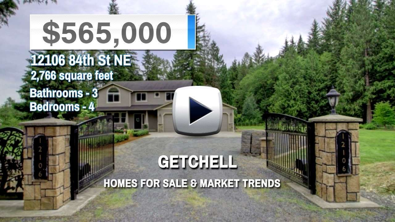 Getchell Homes for Sale and Real Estate Trends