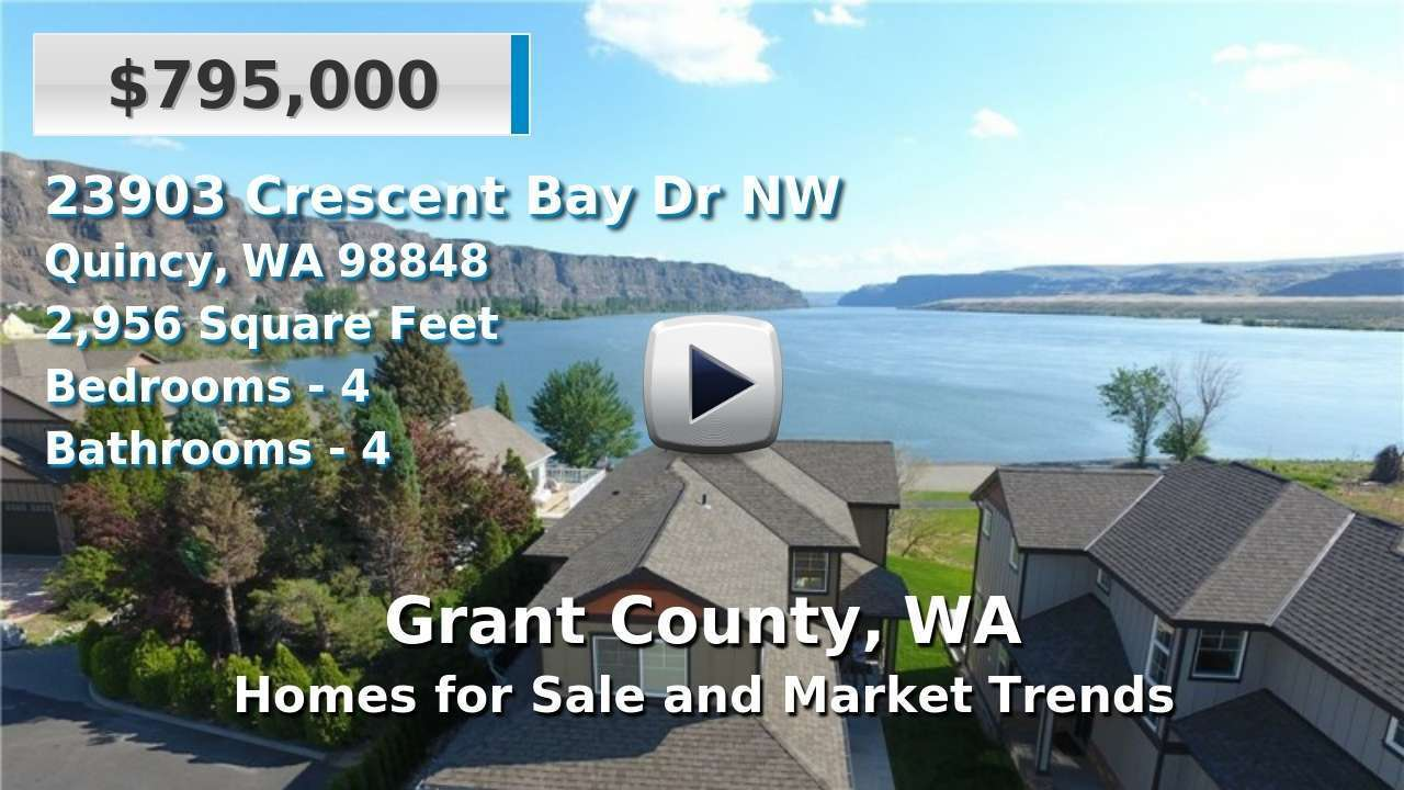 Grant County Homes for Sale and Real Estate Trends