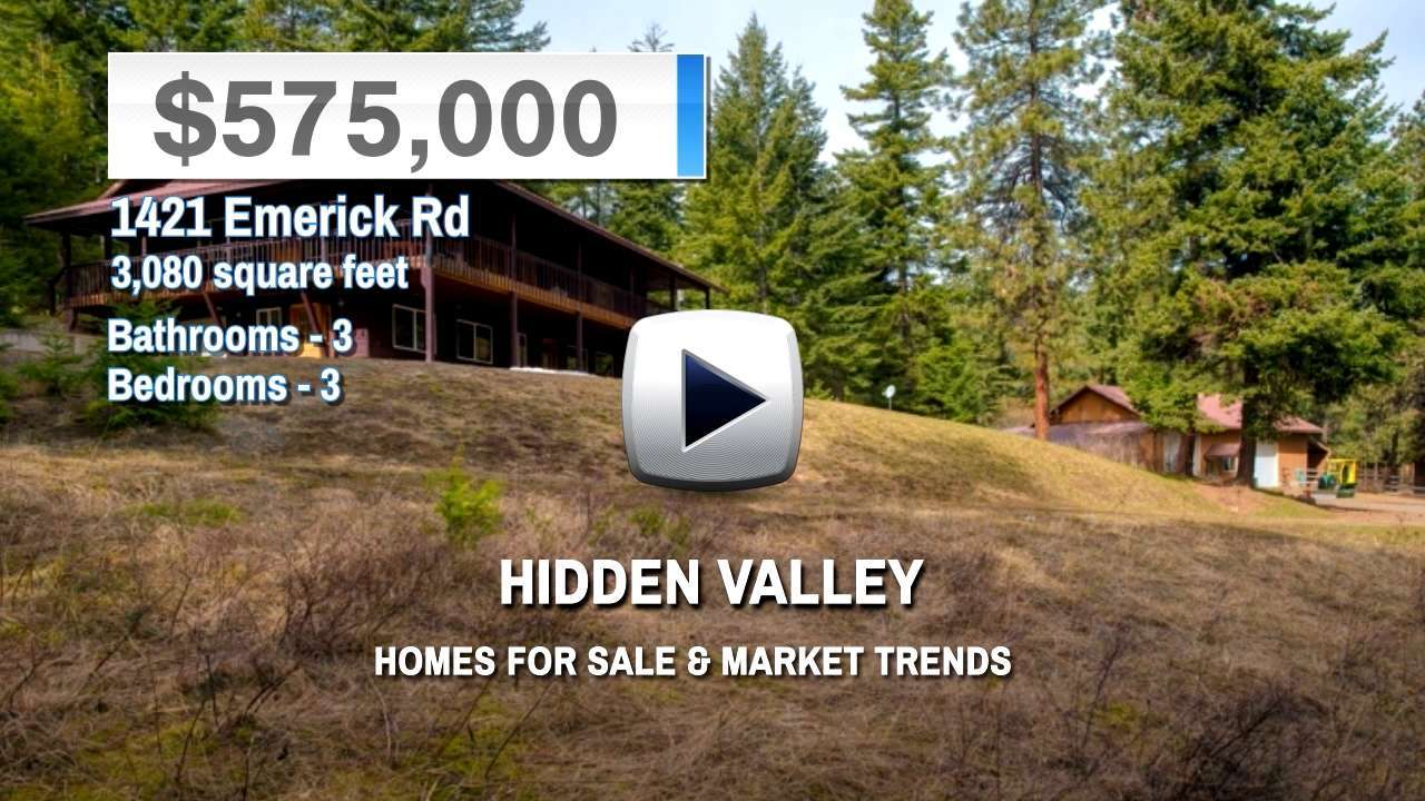 Hidden Valley Homes for Sale and Real Estate Trends