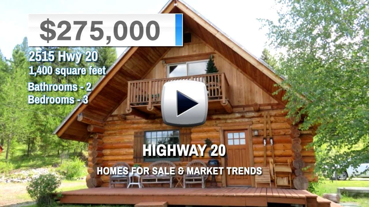 Highway 20 Homes for Sale and Real Estate Trends