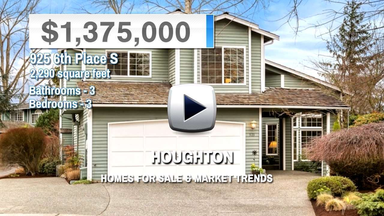 Houghton Homes for Sale and Real Estate Trends