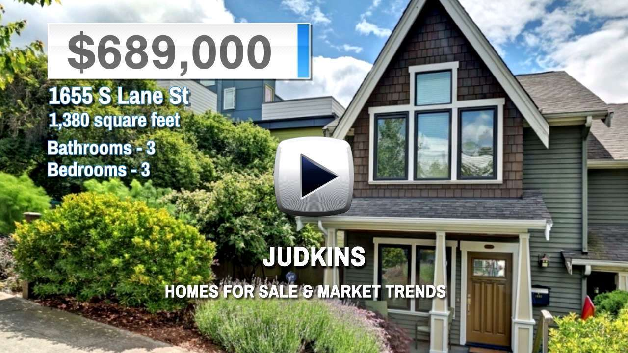 Judkins Homes for Sale and Real Estate Trends