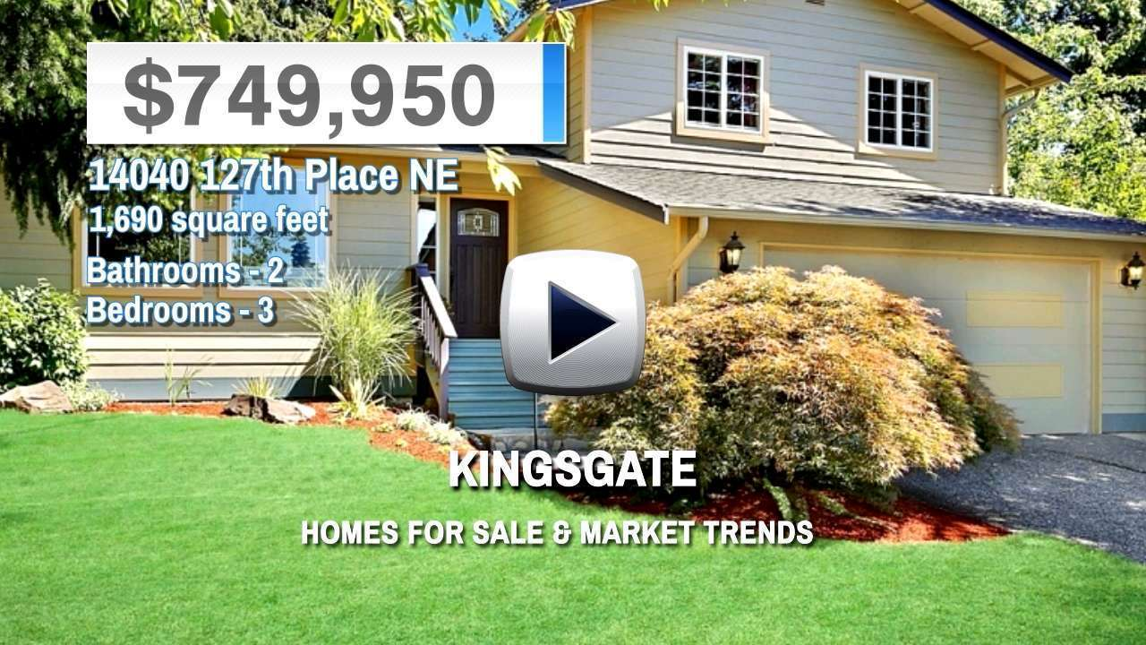 Kingsgate Homes for Sale and Real Estate Trends