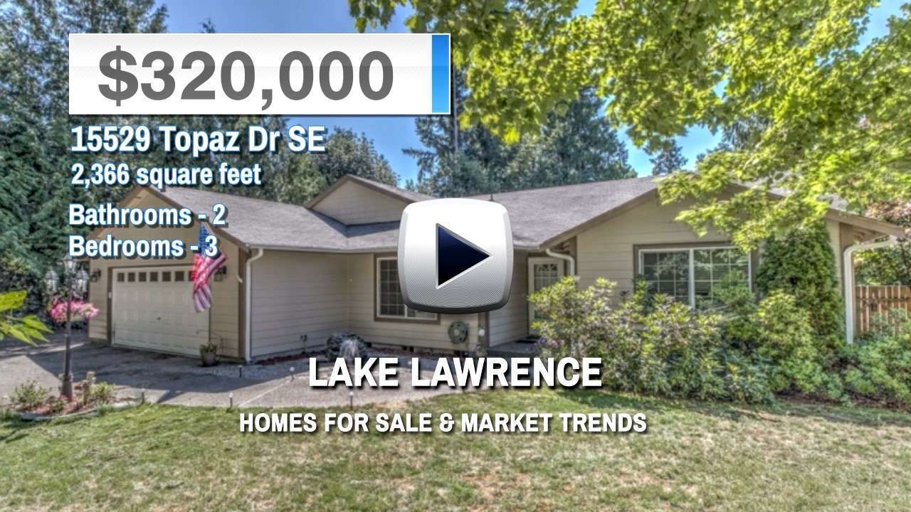 Lake Lawrence Homes for Sale and Real Estate Trends