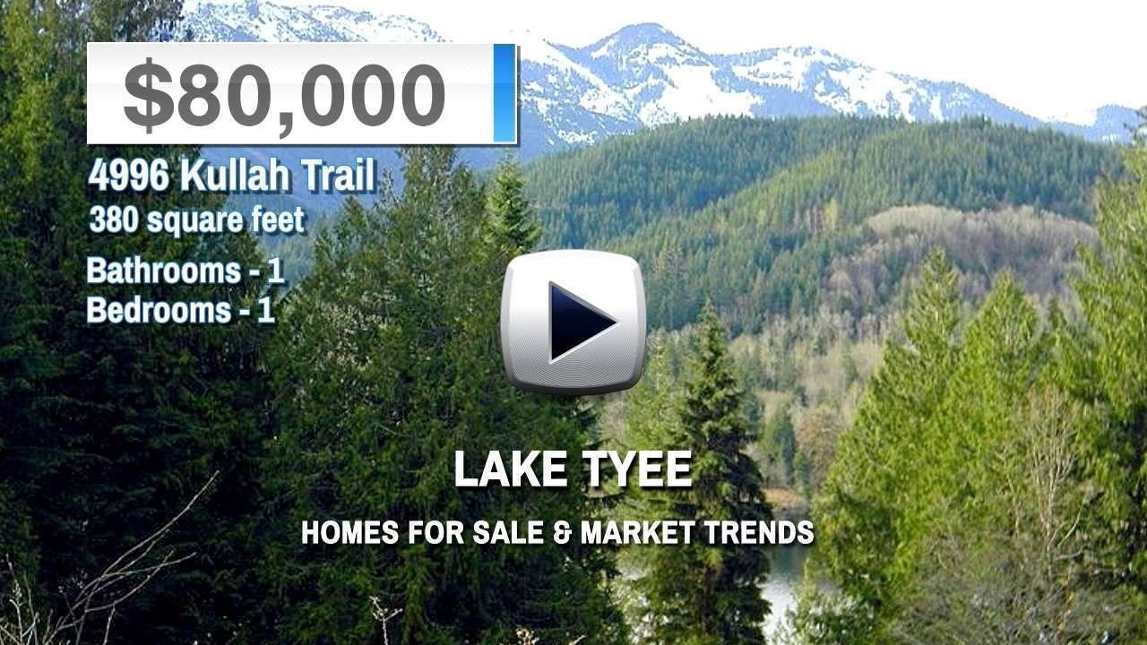 Lake Tyee Homes for Sale and Real Estate Trends