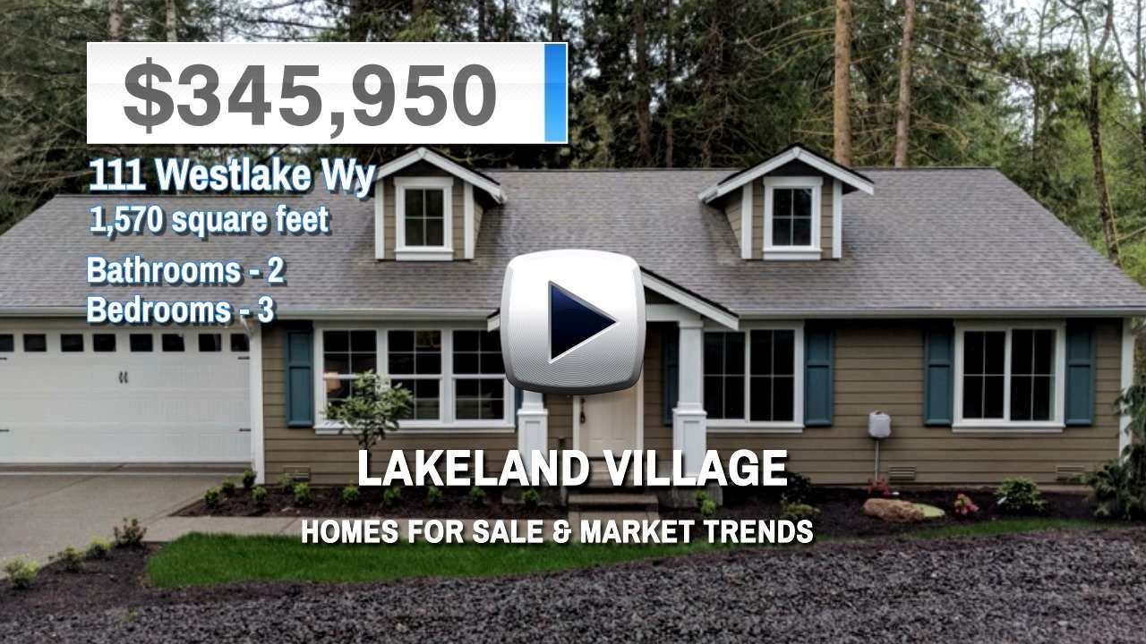 Lakeland Village Homes for Sale and Real Estate Trends