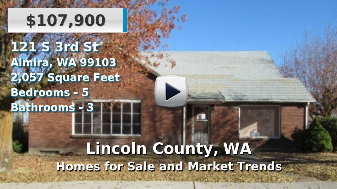 Lincoln County Homes for Sale and Real Estate Trends