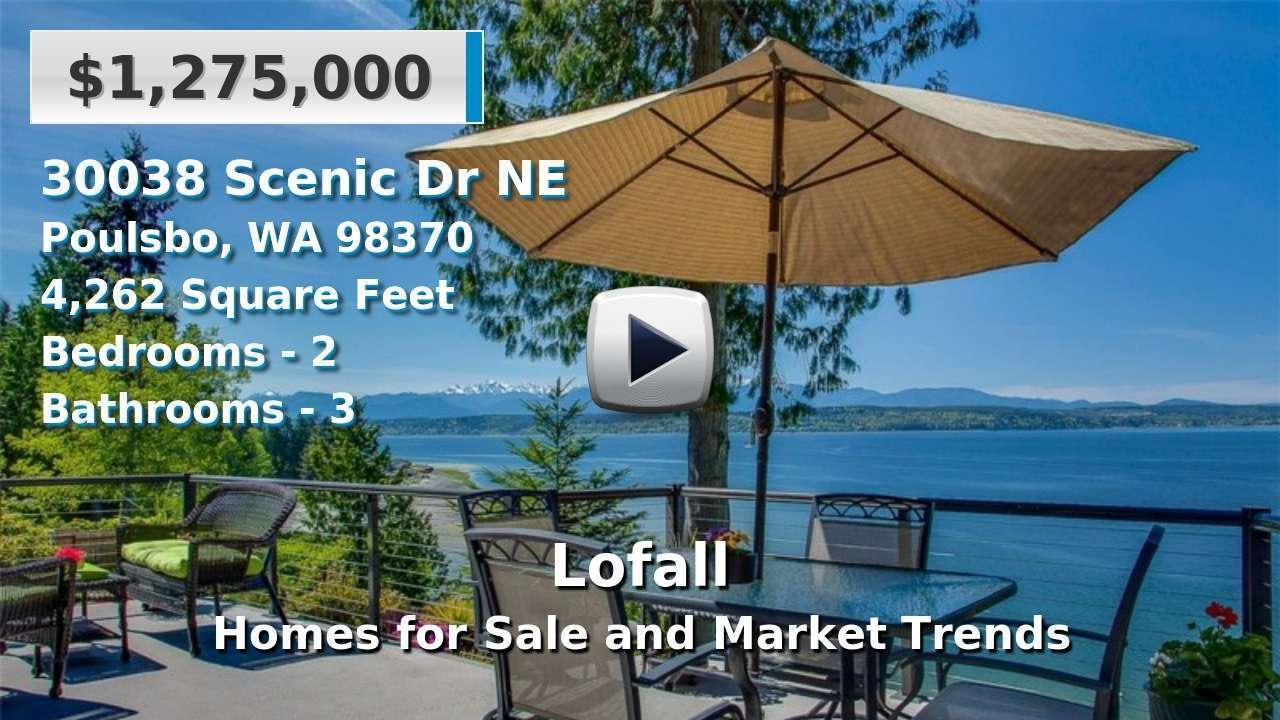 Lofall Homes for Sale and Real Estate Trends