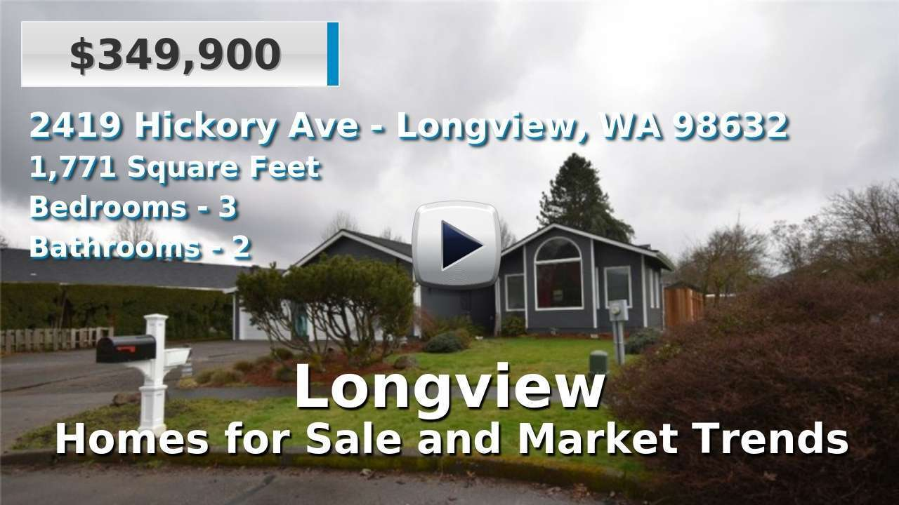 652 Sold Real Estate Listings In 2015 Longview Wa Page 30