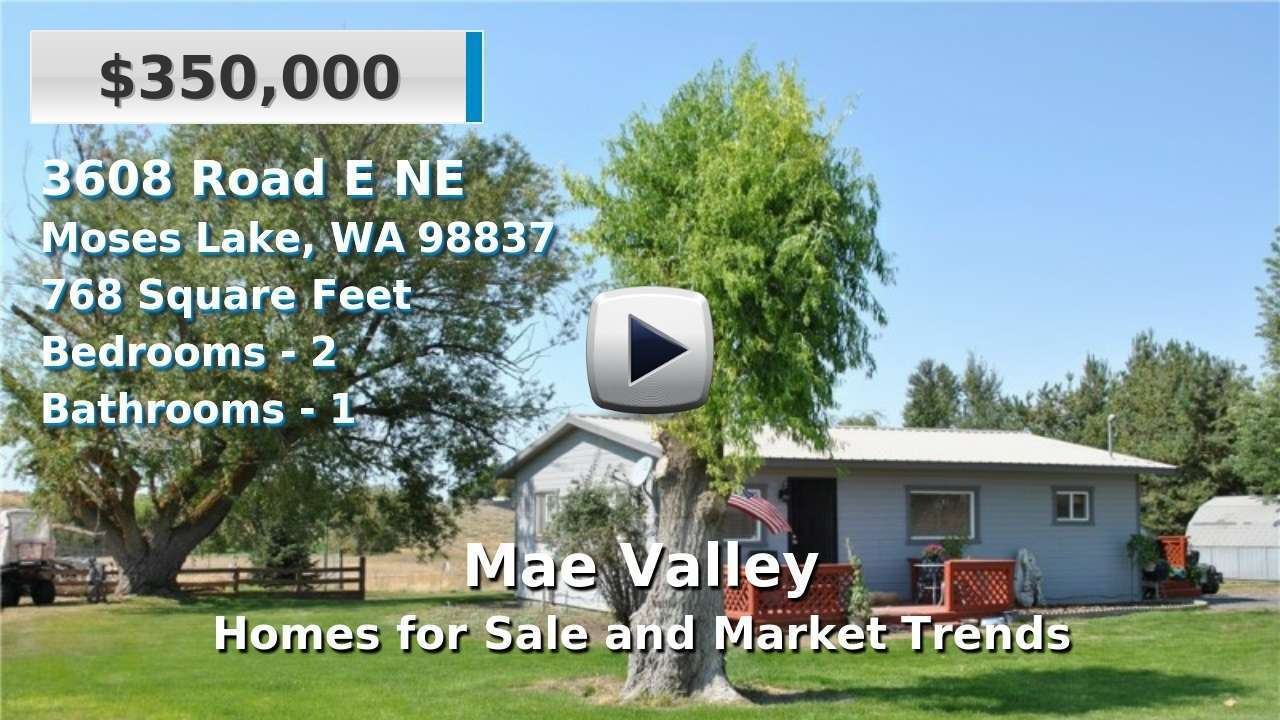 Mae Valley Homes for Sale and Real Estate Trends