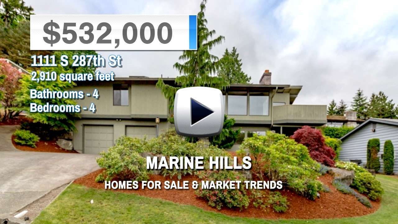 Marine Hills Homes for Sale and Real Estate Trends