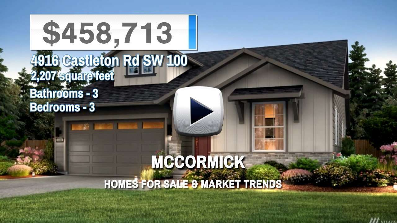 McCormick Homes for Sale and Real Estate Trends